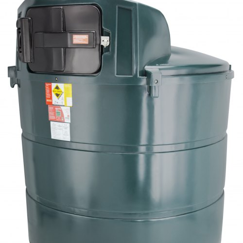 Diesel Tanks & Dispensers